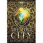 The Lost City: The Realms Book 2: (LitRPG Portal Fantasy Adventure)