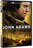 John Adams (Repackage/DVD)