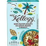 Kellogg's Cereales sin Azúcar Añadido Frutos Secos - 300 gr