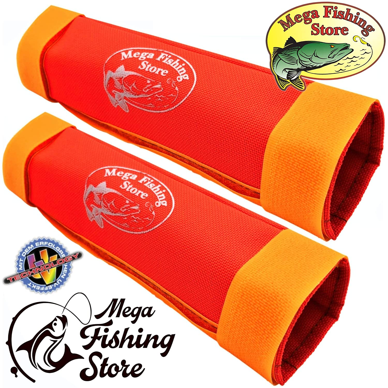 Mega Fishing - Soporte para cañas de Pescar (Ultravioleta ...