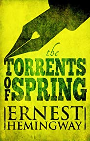 Torrents of Spring (English Edition)