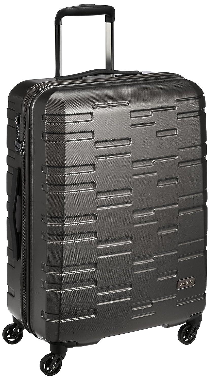 [アントラー] Antler 軽量スーツケース Prism 57L 3.1kg  チャコールグレー B01H1IVJGC