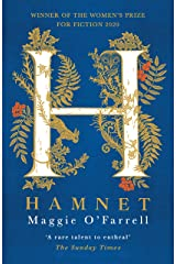 Hamnet: Winner of the Women's Prize for Fiction 2020 (English Edition) eBook Kindle
