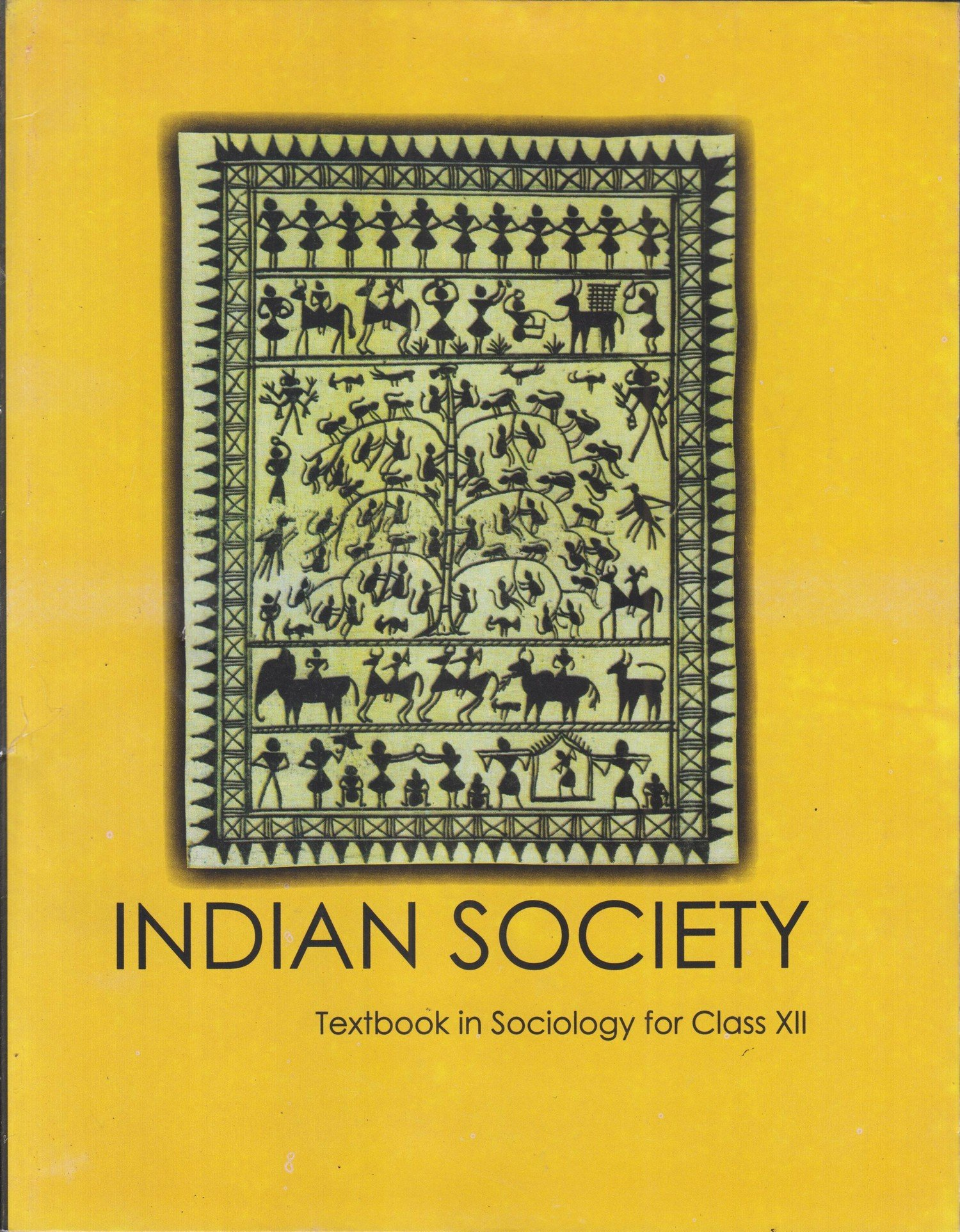 Indian Society By NCERT >> Review and Free Download