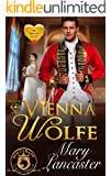Vienna Wolfe: De Wolfe Pack Connected World (The Imperial Season Book 4)