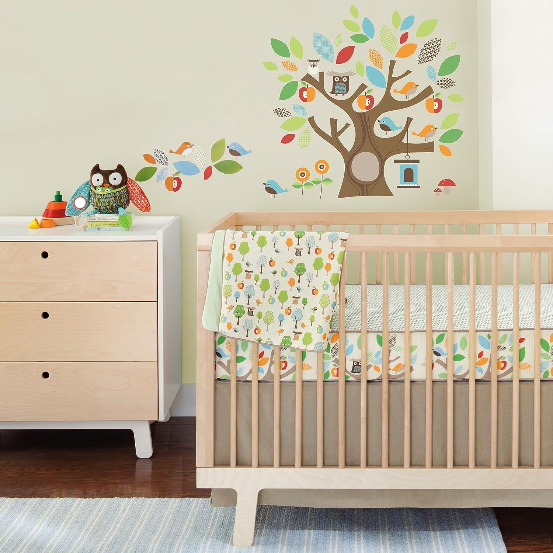 Amazon Skip Hop Baby Treetop Friends plete 4 Piece Decal