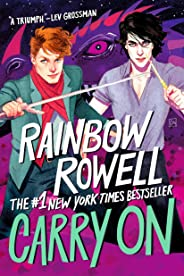 Carry On (Simon Snow Series Book 1) (English Edition)