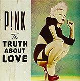 The Truth About Love (Pinkfarbene Doppel-Vinyl inkl. CD) [Vinyl LP]