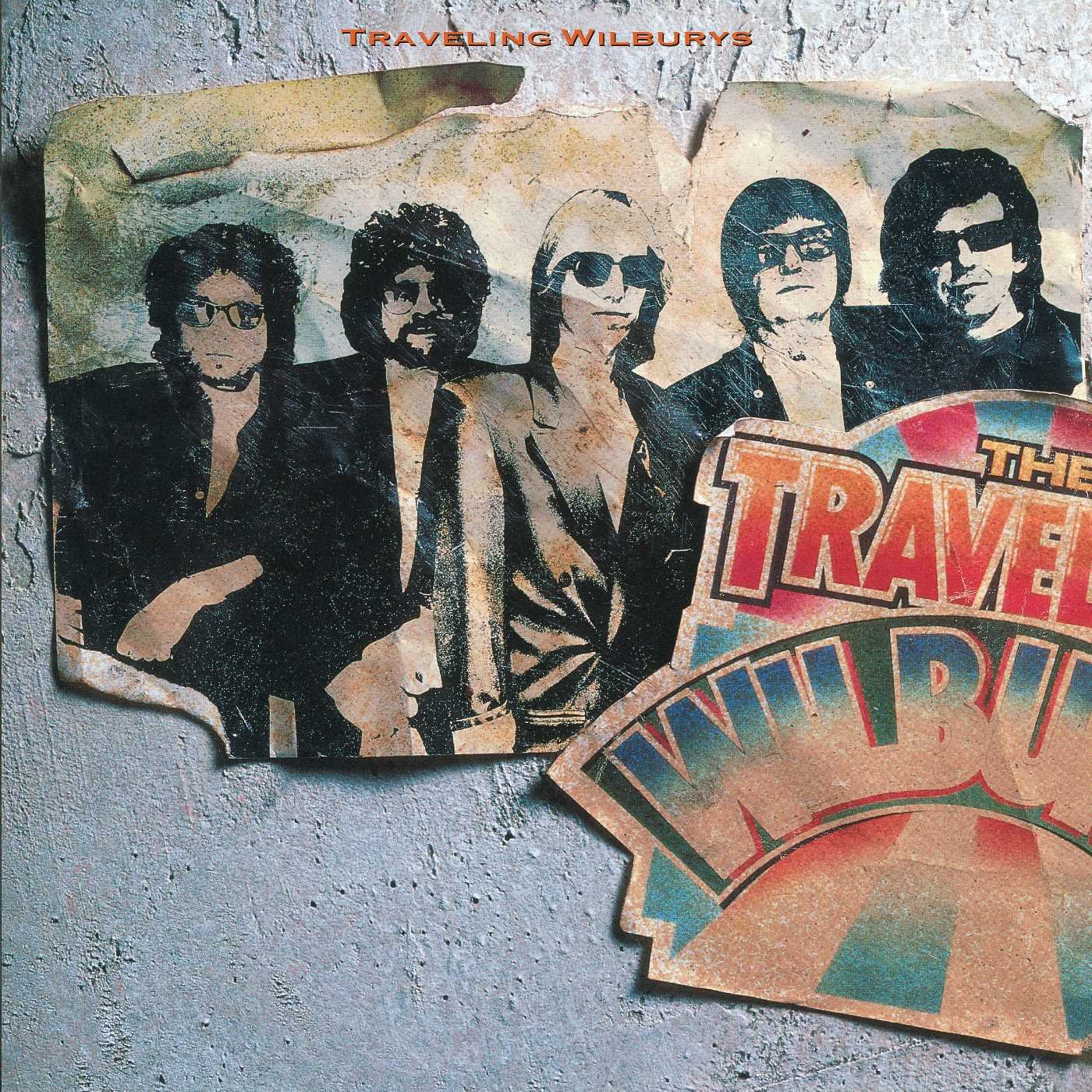 The Traveling Wilburys - Volume 1: The Traveling Wilburys, The Traveling Wilburys: Amazon.es: Música