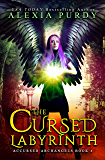 The Cursed Labyrinth: A Dark Paranormal Reverse Harem Urban Fantasy (Accursed Archangels #2)