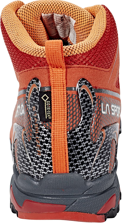 La Sportiva Unisex-Erwachsene Falkon GTX GTX Falkon 36-40 Flame Trekking-& Wanderhalbschuhe d6fadb