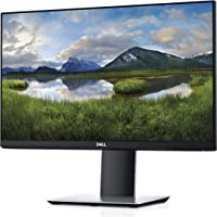 "Dell P2219HC Monitor 21.5"" LED, 1920x1080, 16:9, HDMI, 4 x USB, 60 Hertz, Color Negro"