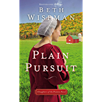 Plain Pursuit (Daughters of the Promise Book 2)