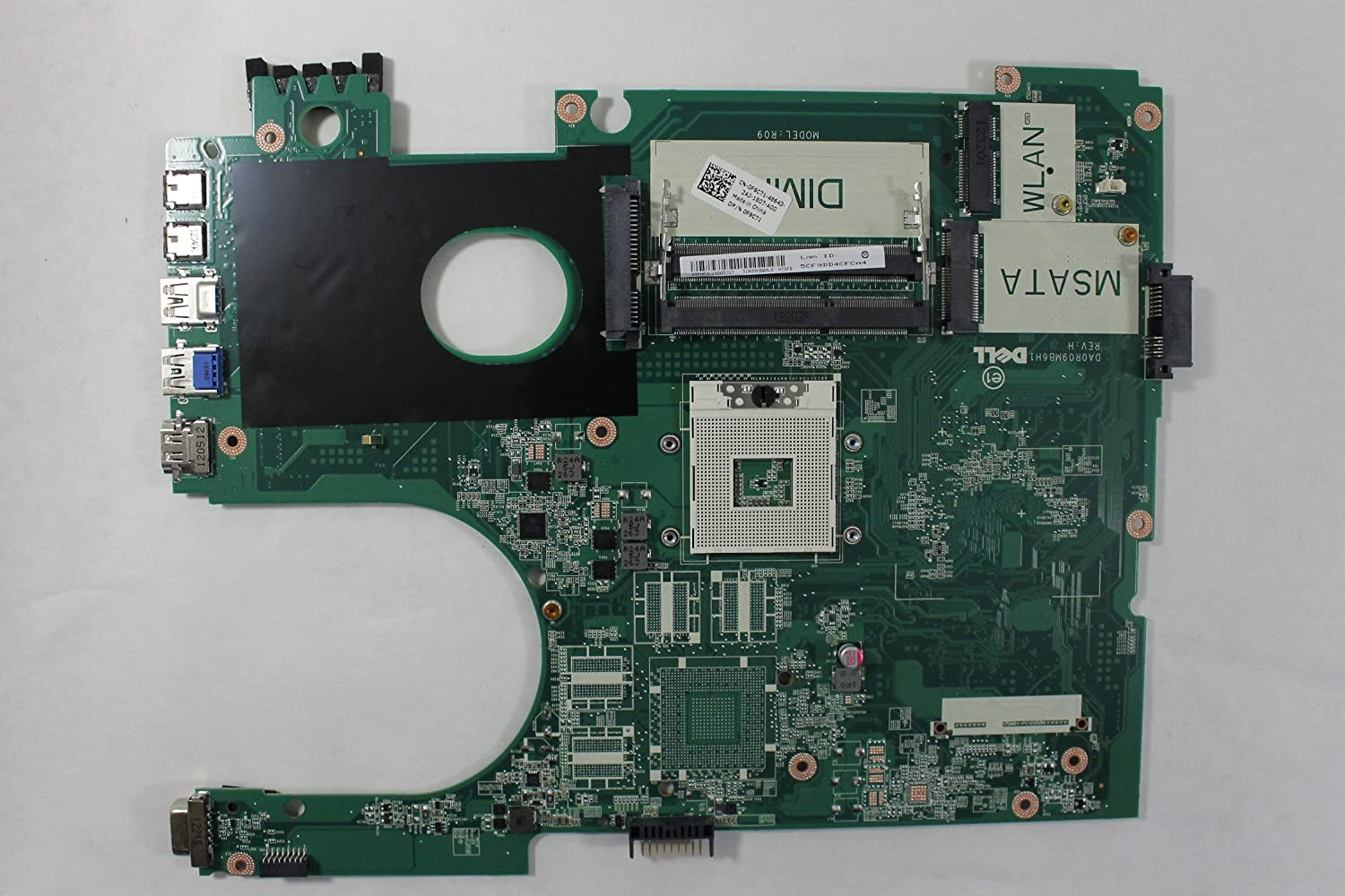 Dell Motherboard F9C71 Inspiron 5720