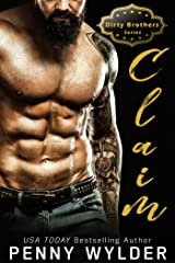 CLAIM (Dirty Brothers Series Book 3)