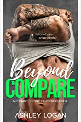 Beyond Compare (The Beyond Series Book 4) Kindle Edition