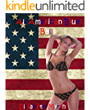 All American Blue Balls: An Independence Day Femdom Tale