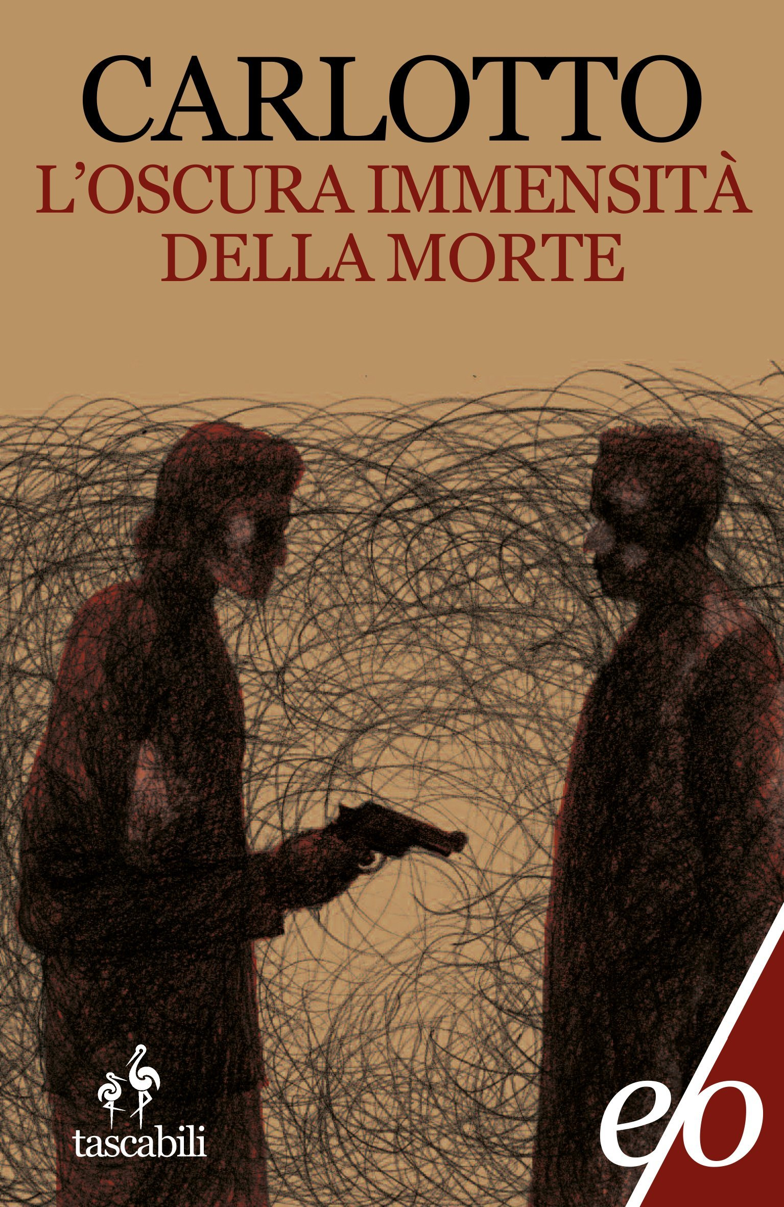 L'oscura immensità della morte (Tascabili e/o Vol. 171) (Italian Edition)