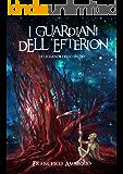 I guardiani dell'Efterion, le leggende dello spazio