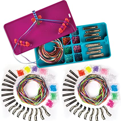 Crorey Creations My Ribbon Barrette Maker Kit Special Edition