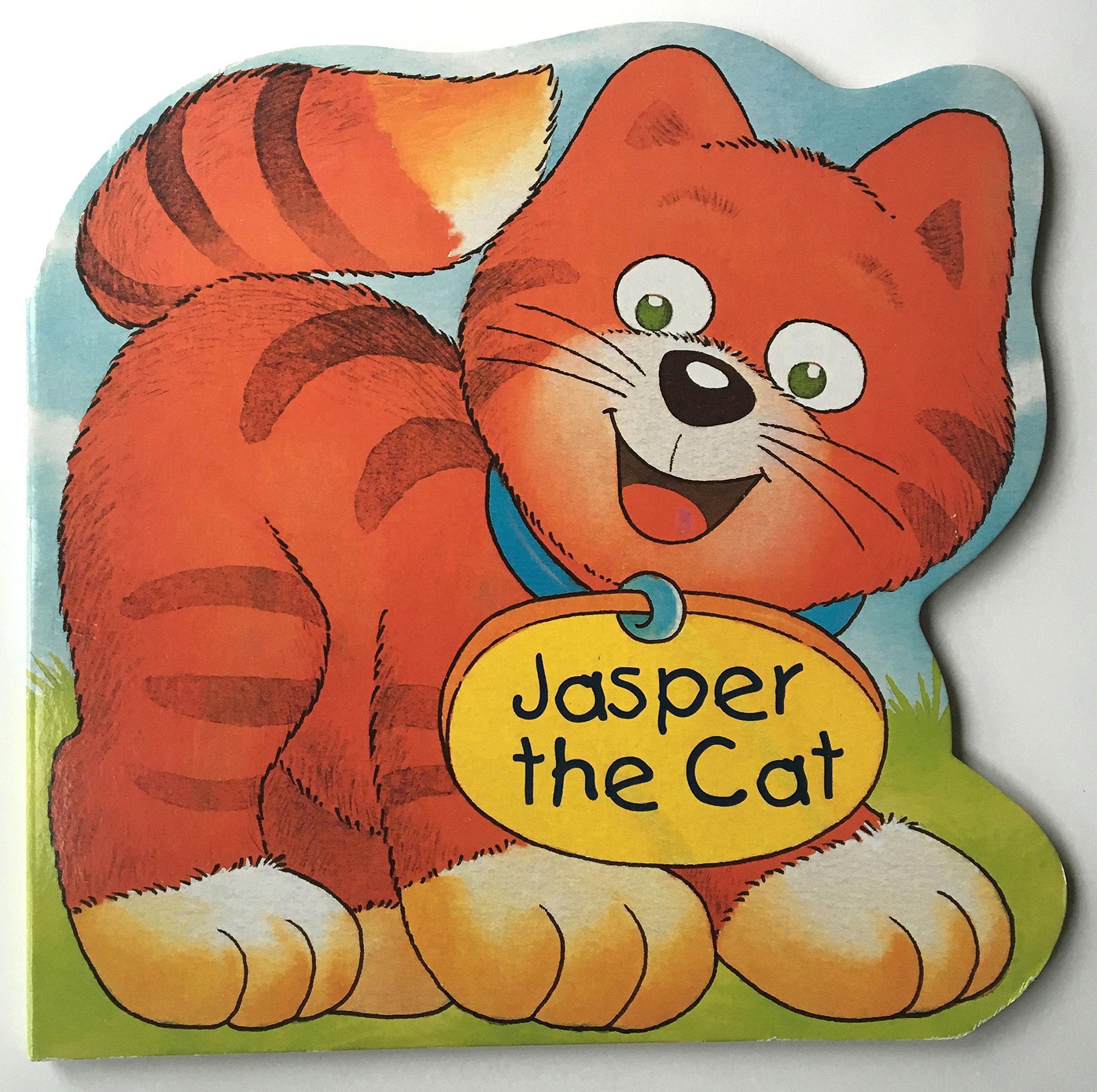 Jasper the Cat pdf epub