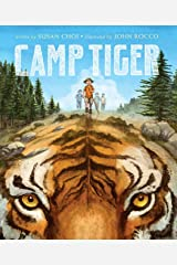 Camp Tiger Kindle Edition