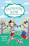 Clementine Rose and the Birthday Emergency 10