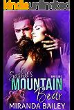 Sasha's Mountain Bear (Bear Club Book 3)