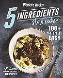5 Ingredients Slow Cooker