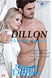 DILLON: Her Rule Breaker (Pleasure Flights romantic comedy series Book 2)