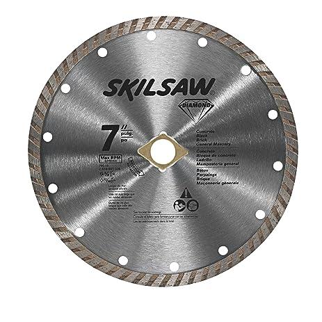 Skil 79510c 7 inch turbo rim diamond blade amazon skil 79510c 7 inch turbo rim diamond blade greentooth Gallery