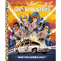 Ghostbusters (Golden Books)