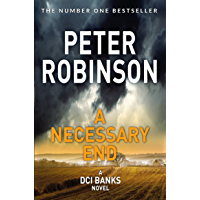 A Necessary End (Inspector Banks Series Book 3) (English Edition)