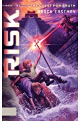 Risk: Quest for Truth, Book 2 Kindle Edition