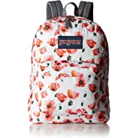"$44 » JanSport T SuperBreak% Authentic School Backpack""H x""L x""W"