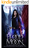 Blood Moon: A SoulTracker Novel #5: A DarkWorld Series (DarkWorld: SoulTracker)
