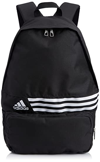 4e0e22b179ce adidas Black Casual Backpack (G74344-DER BP M 3S-NS)  Amazon.in ...