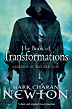 The Book of Transformations (Legends of the Red Sun 3)