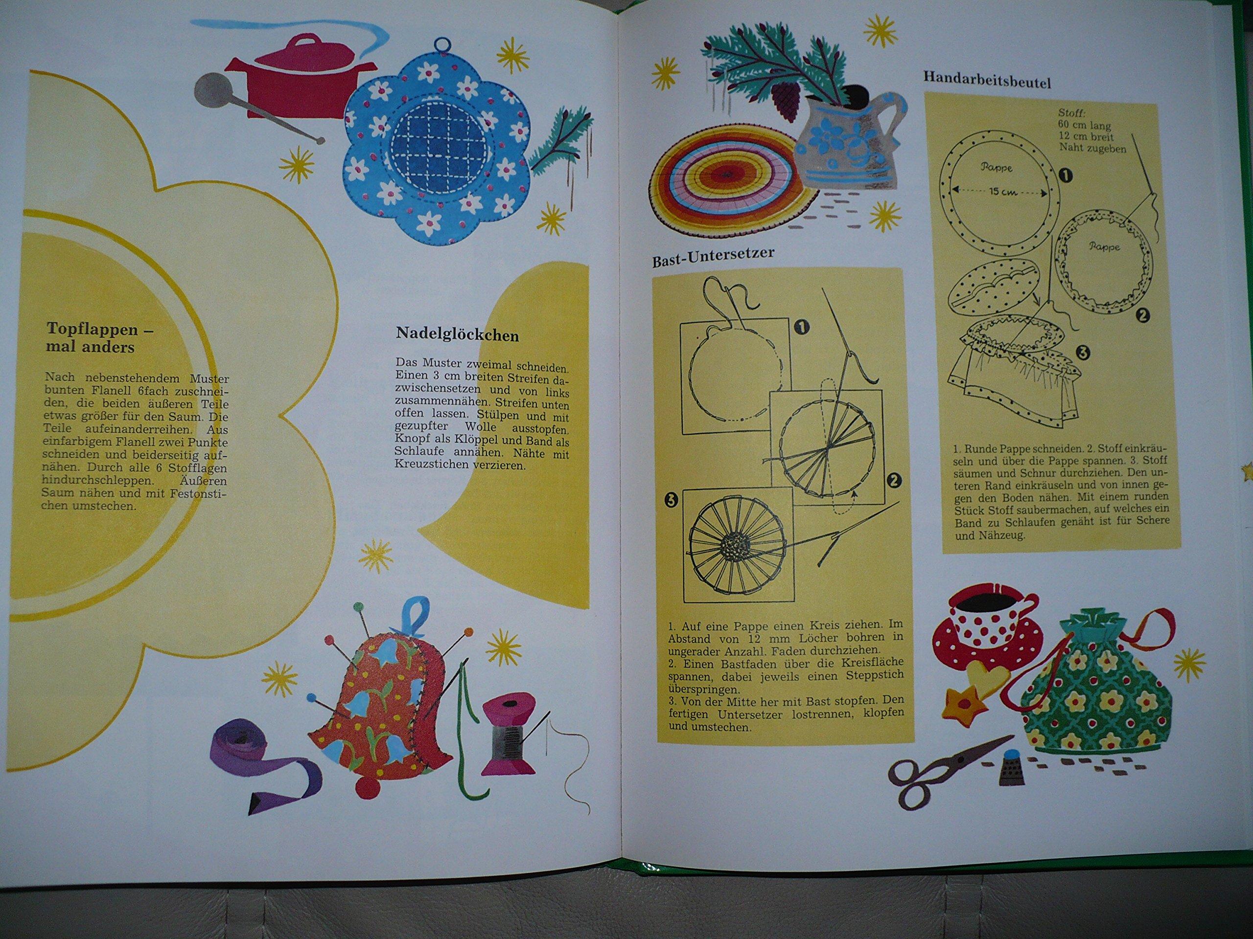 Mein großes Weihnachtsbuch: Amazon.de: Bücher