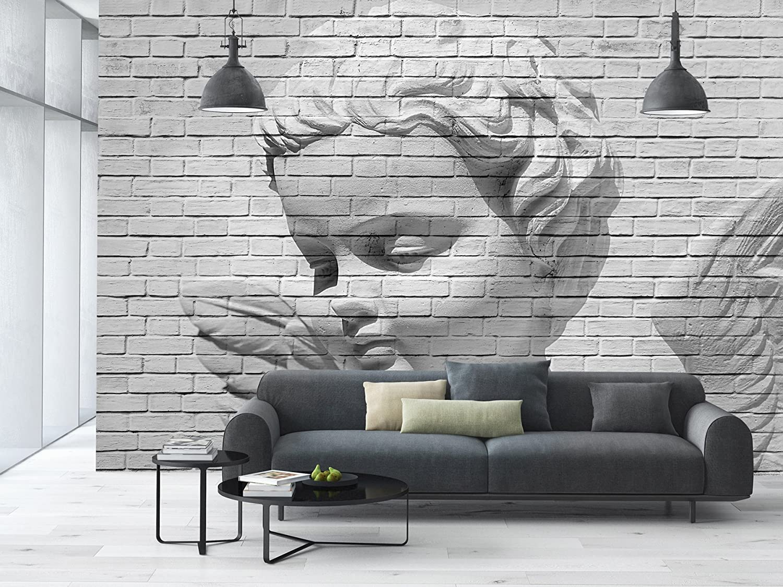 Wizb0|#Wizard /& Genius DM160 Angel Brick Wall Mural,
