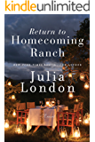 Return to Homecoming Ranch (Pine River Book 2) (English Edition)