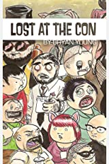 Lost at the Con Kindle Edition
