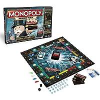 Hasbro Gaming B6677100 - Monopoly Banking Ultra Familienspiel