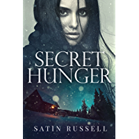 Secret Hunger: A Gripping Romantic Suspense Novel (The Harper Sisters Book 1) (English Edition)