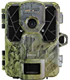 "Spypoint FORCE-11D Ultra Compact Trail Camera 11MP HD Video w/High Power LEDs, Blur Reduction & Infrared Boost Technology, 2"" Viewing Screen, 0.07s Trigger Speed, 80' Detection & 100' Flash Range"