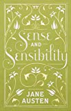 Sense and Sensibility (Barnes & Noble Collectible Classics: Flexi Edition)