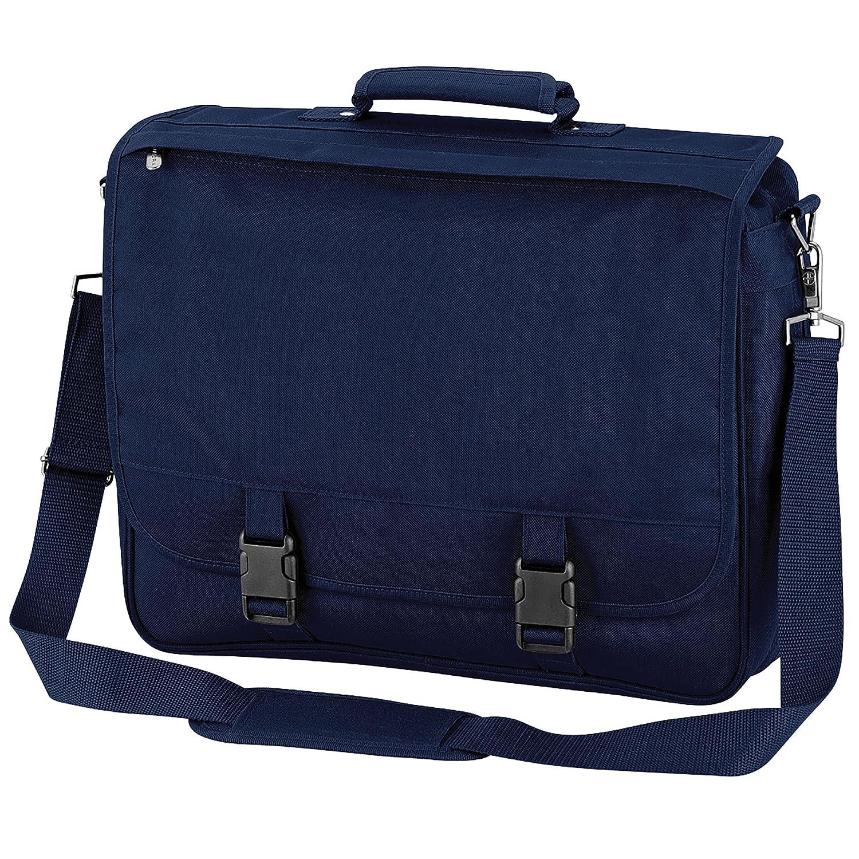 Pack of 2 12 Liters Quadra Portfolio Briefcase Bag