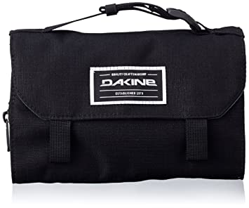 Trousse de toilette Dakine Travel Kit Black noir tgskm6