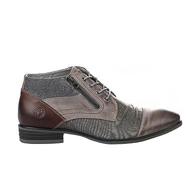 Kdopa Boots Chaussures à lacets homme - - - 40 Meilleurs Prix En Ligne 5E6Pn