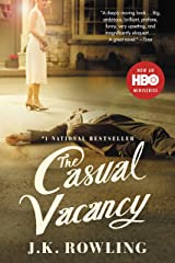 The Casual Vacancy Kindle Edition